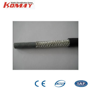 PVC Jacket Special Control Electric Cable