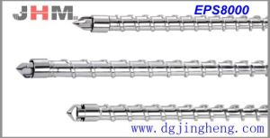 Injection Screw EPS8000 (Compre&Refin powder) pictures & photos