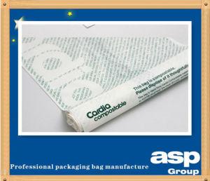 Tdpa Plastic Oxo Degradable Bag