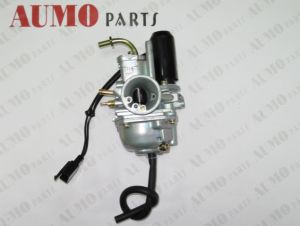 Baotian 50cc Two Stroke Scooter Carburetor Motorcycle Parts pictures & photos