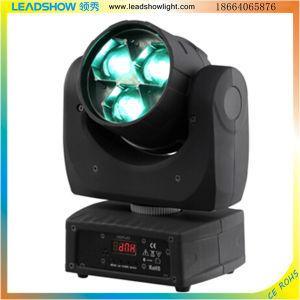3X 15W RGBW LED Stage Light