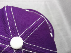 Customized Wholesale Embroidery Hip Hop Hats (LP003-A) pictures & photos
