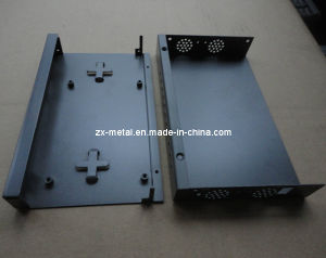 Sheet Metal Stamping Wireless Router Box Enclosure pictures & photos