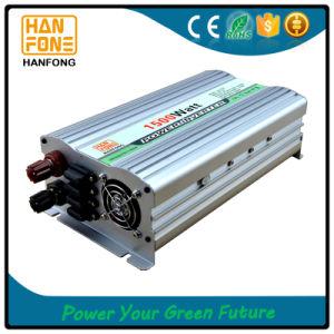 1500W Inverter Portable Inverter Generator 12V DC AC Power Inverter pictures & photos