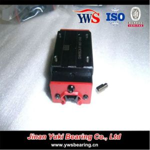 Sliding Block Bearing and Linear Guide Rail pictures & photos