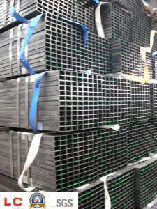High Frequency Square&Rectangular Welded Steel Tube pictures & photos
