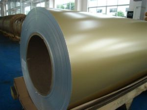 High Quality Building Material Prepainted Galvanized Steel Coil