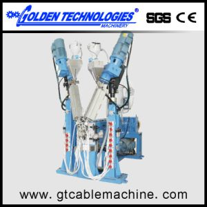 Cable & Wire Extruder pictures & photos