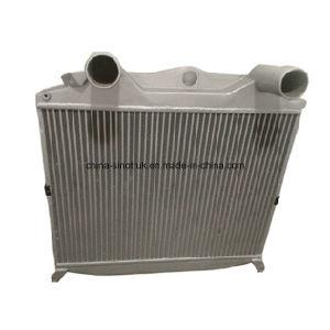 Hot Sale Original Aluminum Intercooler of Freightliner Bhtd3521 Bhtd3523 pictures & photos