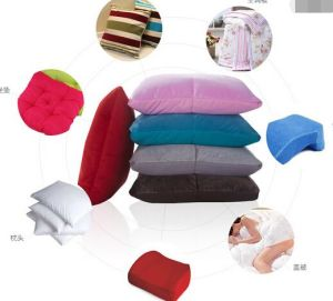 Useful Decorative Coloful Sofa Cushion pictures & photos
