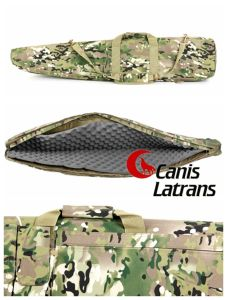 Airsoft Gun Case Rifle Bag Gun Bag for Combat Cl12-0010 pictures & photos