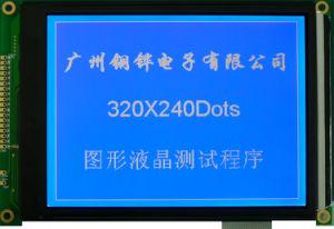 320X240 Graphic LCD Module (TG320240B-15)