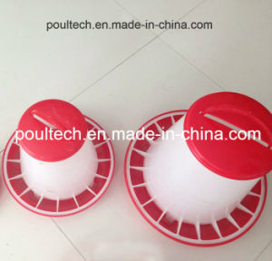 Plastic Automatic Chicken Feeder pictures & photos