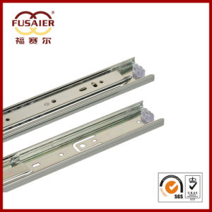 46mm Full Extension Ball Bearing Drawer Slide pictures & photos