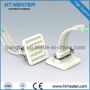 60*60 Quartz Flat Type Electric Ceramic Heater pictures & photos