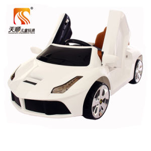 Kids Electric Cars 6V Battery Car off Road Kids Electric Vehicle Car pictures & photos