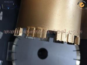 Turbo Teeth Diamond Drill Bit for Concrete pictures & photos