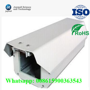OEM Outdoor Waterproof Aluminum Die Casting CCTV Camera Shell pictures & photos