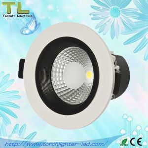 5W CE RoHS Certification COB LED Downlight