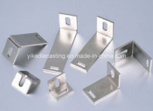 High Quality Precision Machining Part Stamping Metal Part