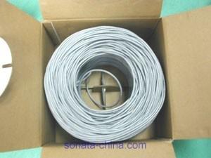 LAN Cable (CAT5, CAT5E)