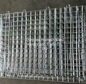 Workshop Cage/Wire Mesh Container/Storage Cage pictures & photos