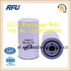 Lf4017 Oil Filter for Fleetguard (lf4017) in High Quality pictures & photos
