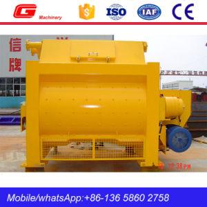 Hydraulic Discharging 2m3 Concrete Mixer Machine for Sale (JS2000) pictures & photos