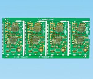Fr4 Single Side PCB with Enig