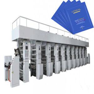 Computer Gravure Press / Gravure Printing Machine/Film Printing Machine