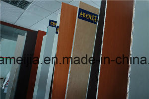 China Building Materials Aluminum Honeycomb Panels Wall Materials pictures & photos