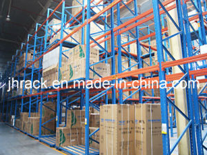 Made in China Warehouse Storage Rack (JH-HDR)