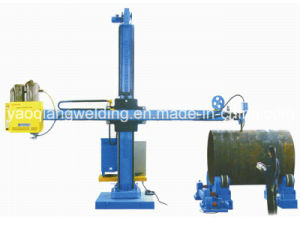 Chinese Cheap and Professional Pipe and Steel Welding Machine pictures & photos