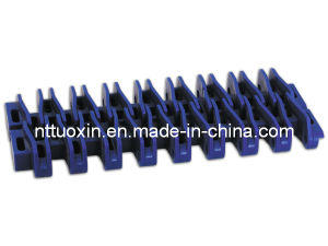 Raise Rib Plastic Modular Conveyor Belt (M2531) for Processing Machinery pictures & photos