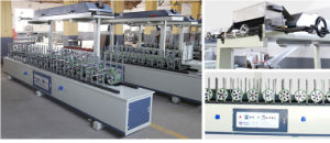 High Speed Used to PVC Film Cold Laminating Machine pictures & photos