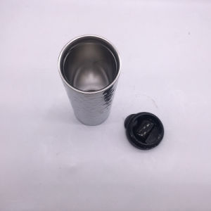 Promotional Starbucks Double Wall Stainless Steel Tumblers with PP Lid (SH-SC59) pictures & photos