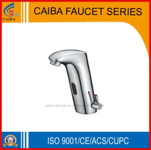 Fashionable Excellent Quality Sensor Faucet (CB-608) pictures & photos