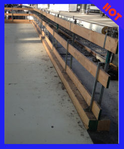 Slab Guardrail System for Edge Protection pictures & photos