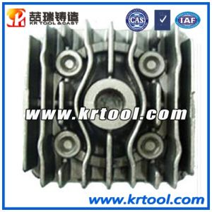 High Pressure Aluminum Die Casting of Molds Made in China pictures & photos