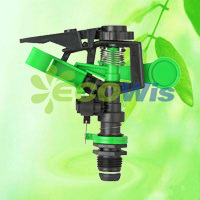 1/2 Inch Full or Part Circle Impact Sprinkler Head (HT1001B) pictures & photos