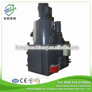 2017 New Type Living Garbage Incinerator pictures & photos