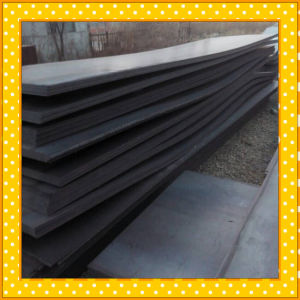 S235jr Steel Sheet/S235jr Steel Plate pictures & photos
