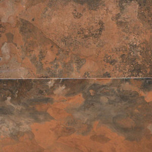 Vinyl Tile Shale Design/Vinyl Flooring/ Vinyl Self Laying pictures & photos