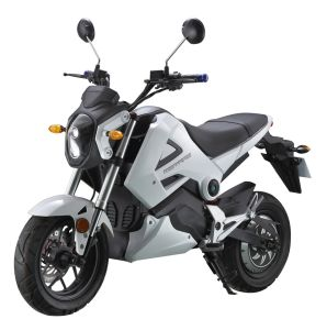 New Style Electric Motorcycles Scooter Electric Motorbikes 2000W (HD2000-M6) pictures & photos