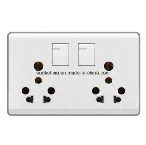 Pk2 Series Wall Switch Pk2-32 pictures & photos