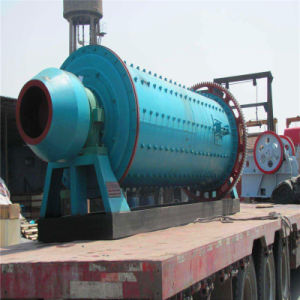 Cone Clinker Limestone Grinding Ball Mill of Mining Machine pictures & photos