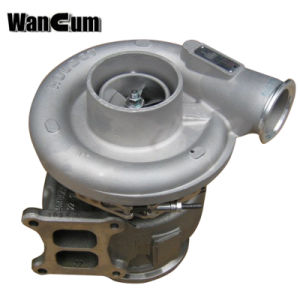 Cummins Holset Turbocharger 3594040 for Marine Diesel Engine pictures & photos