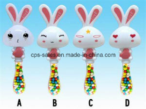 The Little Rabbit with Candy Handle, Populr Promotional Gifts