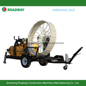 Laying Machine for Wrapping Cable pictures & photos