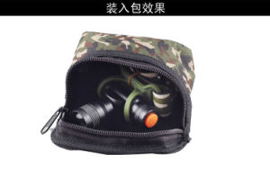 Rechargeable Zoomable CREE T6 LED Head Light pictures & photos